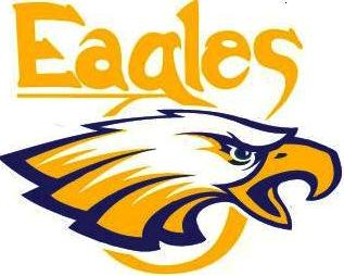 Eagle logo Eagle Football Logo