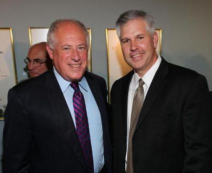 Governor Quinn Approves Task Force Led By Alexian Brothers Center