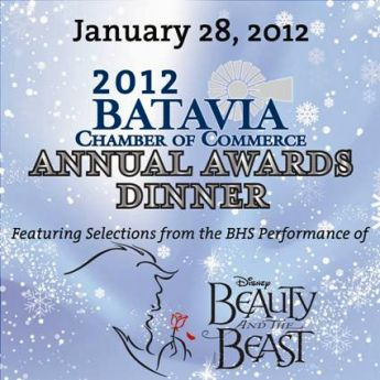 Quot Be Our Guest Quot Chamber Annual Awards Dinner Batavia