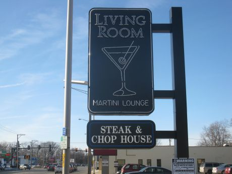 The Living Room Formerly With A Location In Schaumburg Will Open On Virginia Street