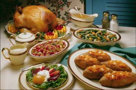 Free Sampling Of Thanksgiving Ideas And Recipes At Meijer Des