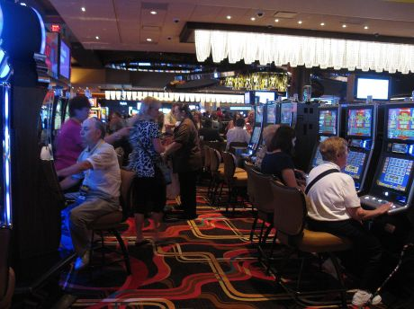 Rivers casino des plaines free drinks indian gaming casinos information
