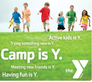 YMCA Camps Offered for Youth Throughout the City and Collar Counties