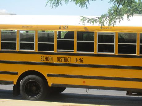 U46 Calendar.U 46 Reduces High School Bus Stops Elgin News Photos And Events