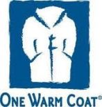 Warming communities one coat at a time