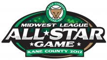 2012_Midwest_League_All-Star_Game