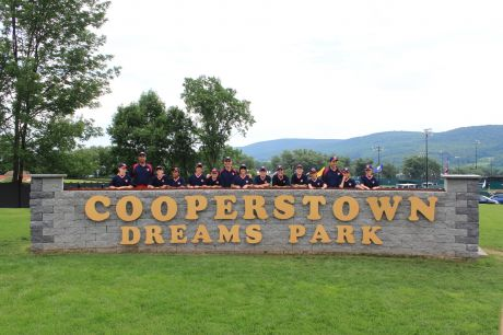 Grayslake 12us at cooperstown ny grayslake news photos and events - David llorens ...