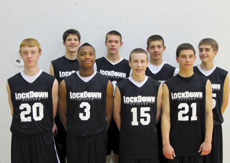 Undefeated Chicago LockDown Advances To Final 4 At AAU Super Regional Qualifies For Division I