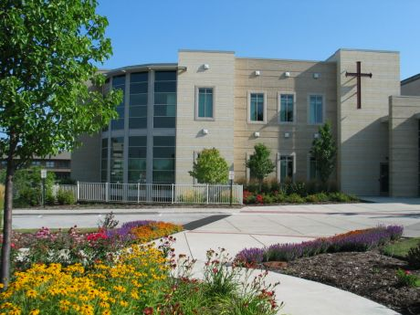 Alexian Brothers Behavioral Health Hospital Named Recipient Of