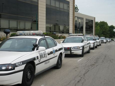 joliet police to purchase 13 new vehicles joliet news