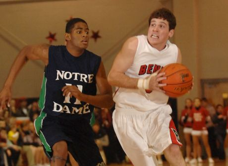 Benet gears up for Proviso West tournament — Lisle news