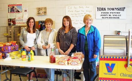 Ultra Foods And Friends Of York Township Raise Funds To Fight Hunger