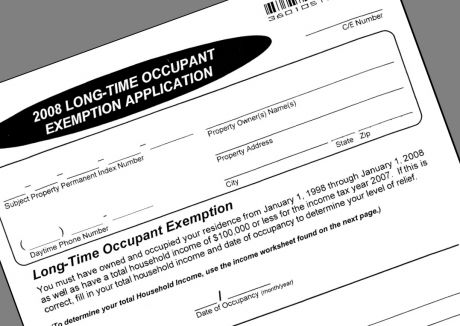 cook county assessor homeowners exemption