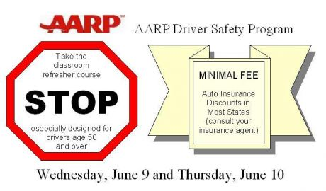 AARP Driver Safety Online Course Promo Codes December AARP Driver Safety Online Course Promo Codes in December are updated and verified. Today's top AARP Driver Safety Online Course Promo Code: Take 30% Off AARP Defensive Driver Course.