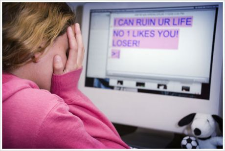 Preventing Cyber Bullying: Some Tough Suggestions