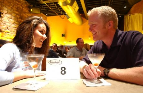 Speed Dating Events In Chicago Suburbs