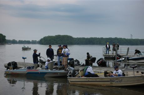 Celtic fishing club is ready to compete new lenox news for Local bass fishing clubs