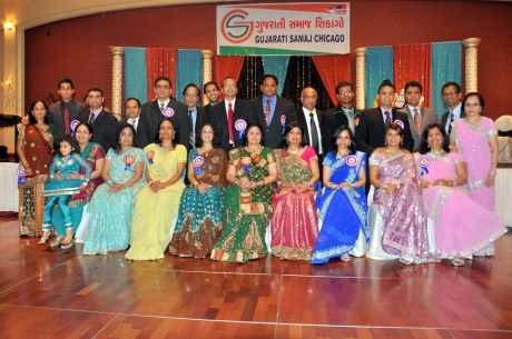 Gujarat Samaj Chicago Celebrates Deepawali The Festival Of Deeva Niles News Photos And