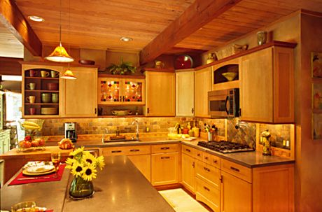Castino painting and home services and dream kitchens inc for Complete kitchen remodel price
