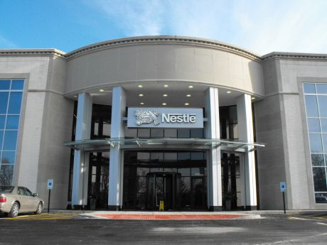 Big Businesses Move To Northbrook Glenview In Economic