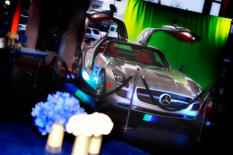 Autohaus on edens first annual do gooders do dah keeps on for Autohaus on edens mercedes benz