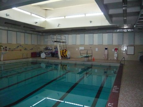 Concordia pool to close next month oak park river - University of chicago swimming pool ...
