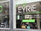 RMU's Eyrie Restaurant is open for lunch, Tuesday through Saturday, at 128 N. Oak Park Avenue in Oak Park.