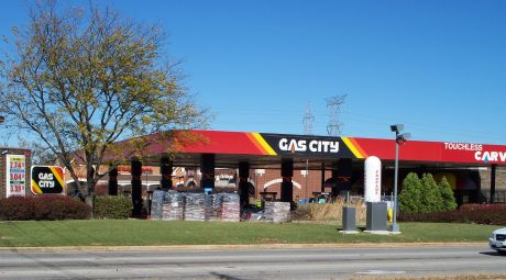gas city See the latest gas city, in doppler weather radar map including areas of rain, snow and ice on accuweathercom.