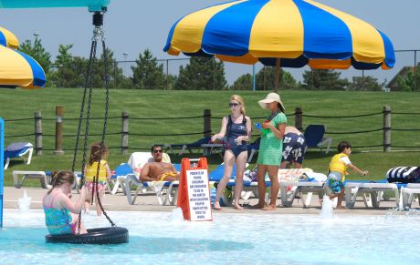 Pool Hours Extended Friday For Expected Heatwave Orland Park News Photos And Events