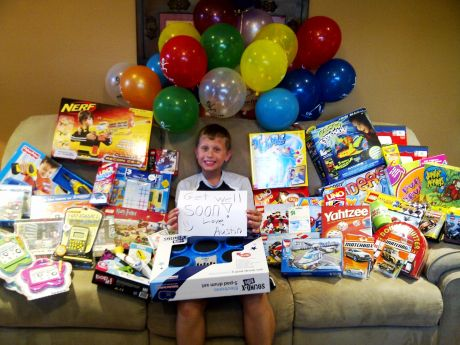 Birthday Presents For Boys Gifts Ideas