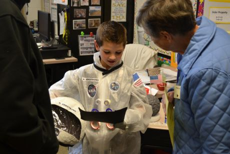 wax museum neil armstrong - photo #20