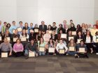 Foundation Scholarship Winners