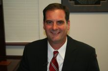 GlennWood, District 202's director of high school and middle school curriculum will become the new Assistant Superintendent for Curriculum and Instruction on July 1, 2012.