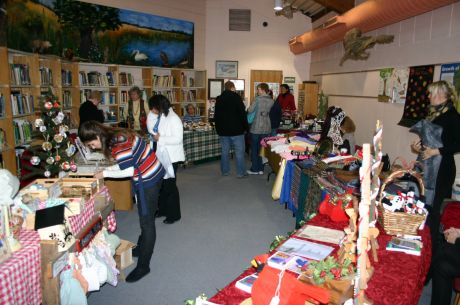 Spring Valley Holiday Bazaar — Schaumburg news, photos and ...