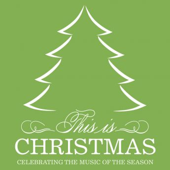 This Is Christmas.Christ Community Church Celebrates The Music Of The Season