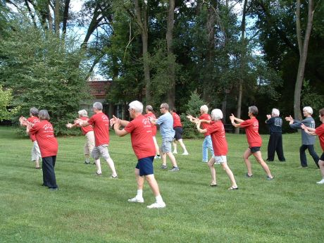 Tai Chi Open House Saturday — St. Charles news, photos and ...