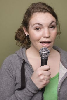 Spinning Life Into Laughter: TribLocal Talks With Beth Stelling ...