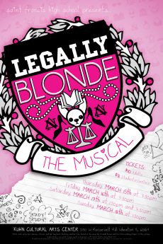 ideologies in legally blonde essay