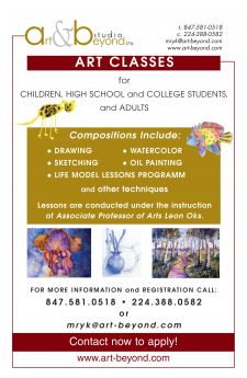 art and photography courses